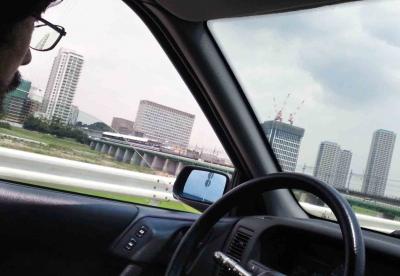 車窓にこたま02R