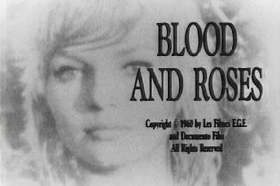血とバラ0R