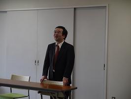 事後手塚先生