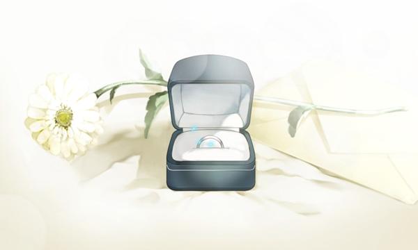 艦これ 結婚指輪