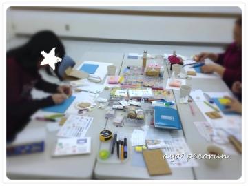 カルチャーセンターレッスン 2014.4.12①