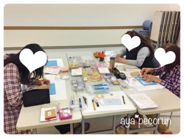 カルチャーセンターレッスン 2014510 ①