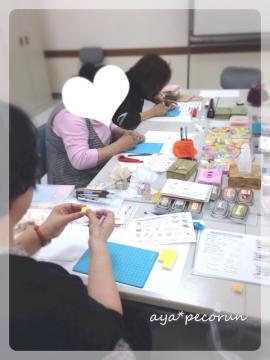 カルチャーセンターレッスン2014年6月14日②