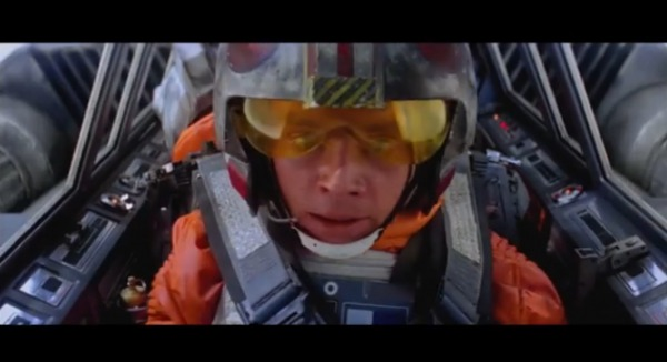 The Force Awakens Trailer Shot for Shot Remake with Original Trilogy Footage
