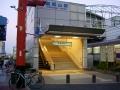 141206近鉄奈良線瓢箪山駅