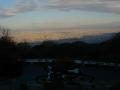 141206十三峠から大阪平野を見渡す絶景