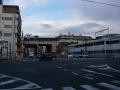 141206近鉄奈良線東生駒駅周辺