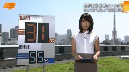 竹内由恵 テレビ朝日_20140803-083306