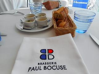 ポールボキュース