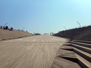 大桟橋上1