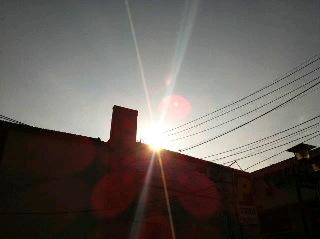 7月8日太陽