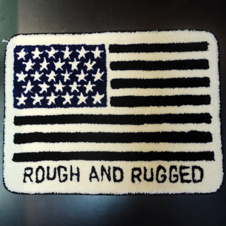ROUGH AND RUGGED (ラフアンドラゲッド)