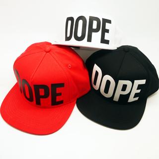 DOPE (ドープ)
