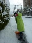 78年ぶりの大雪3