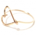 R604 Gold filled heart ring1(2)
