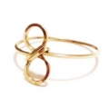 R607 Infinity gold filled ring (3)