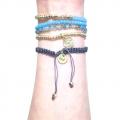 NEW SEASON - W820 Free Bracelet set (2)