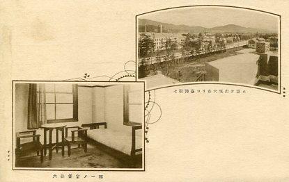 京都アパート002
