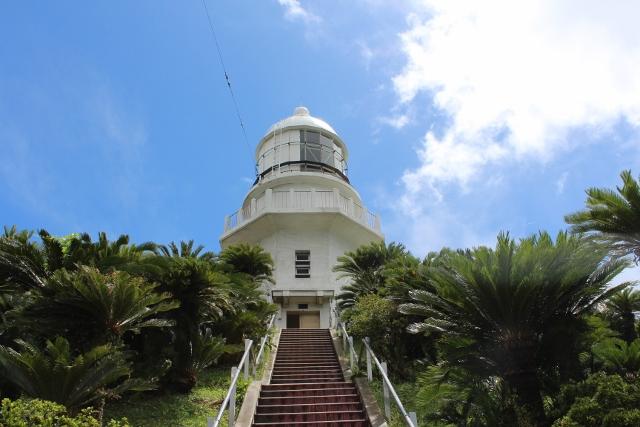都井岬灯台 (640x427)