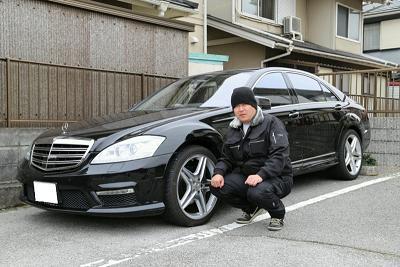 滋賀県納車4