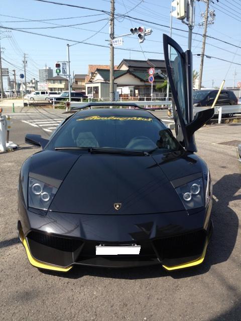 Lamborghini③
