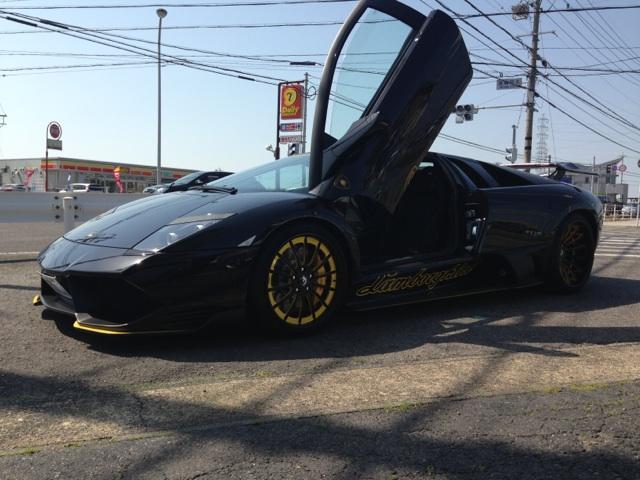 Lamborghini②