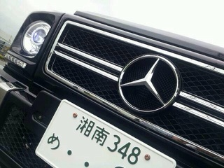 G500O様納車