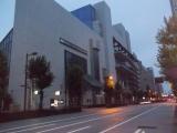 集合場所の東京芸術劇場