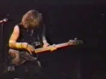 Billy Sheehan - Bass Solo - Talas from YouTube[16-25-56]
