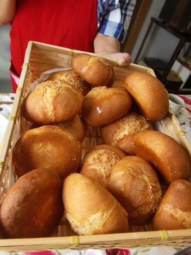 001パン