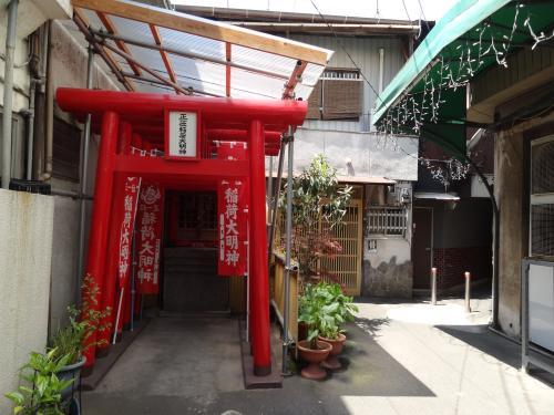3稲荷神社