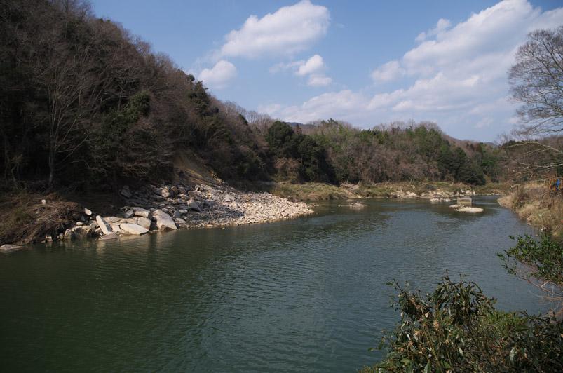 木津川上流min