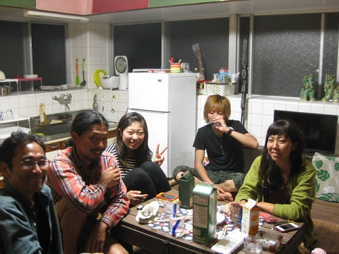 旅人 -blog