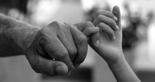 祖父から孫たちへのラストレター1