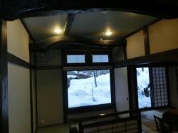 いろりの宿 かつら木の郷 客室 Bタイプ