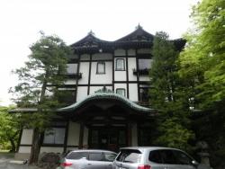 日光金谷ホテル 別館