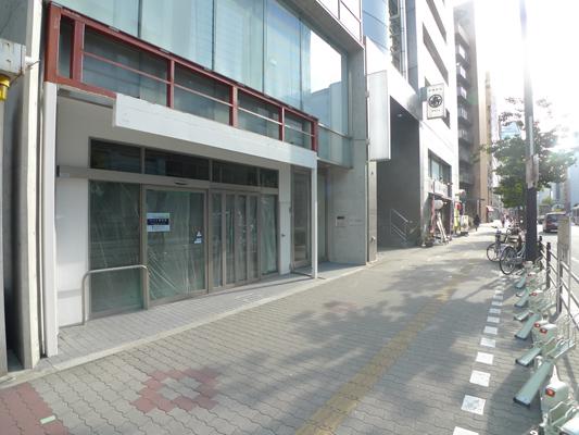 西区江戸堀1丁目1階路面店_01