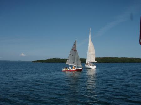 sailing2014