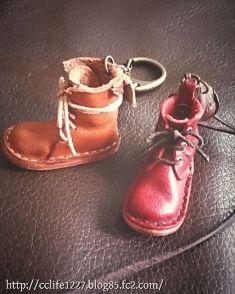 m*gちゃんのお靴