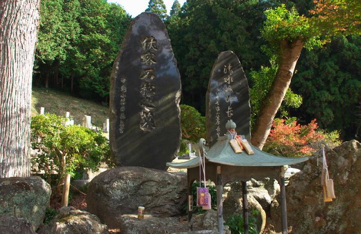 石松の墓-433-1