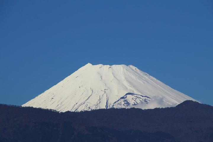 12月8 11-55 今日の富士山-1