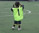サッカー20140609