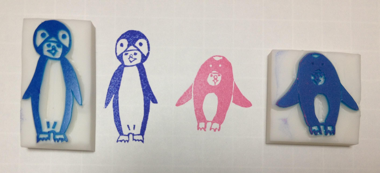 ペンギンちゃこ