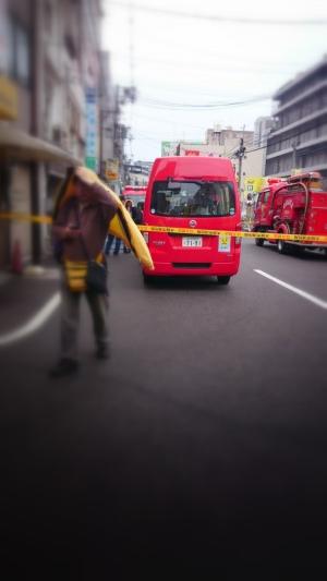ラーメン篇2消防車4