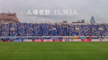 横浜F・マリノス戦5