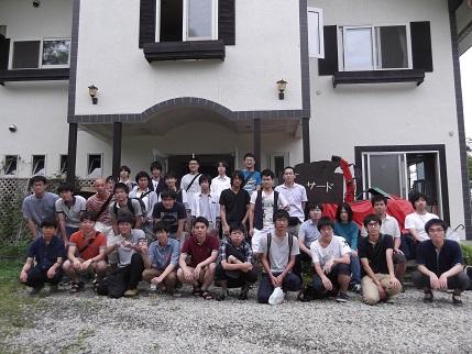 集合写真2014夏
