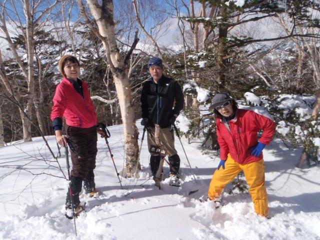 H260322-23 木戸山~相ノ倉山 木戸山の山頂