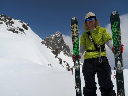 H260427 飛騨沢山スキー