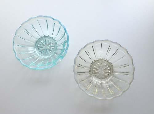 ガラス皿2