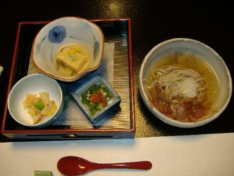 美松 夕食3